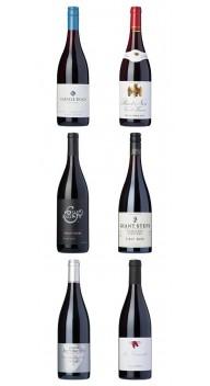 Pinot Noir-kassen Vol. 3 - Smagekasser / prøvekasser