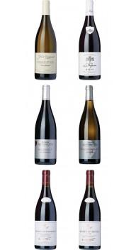 Bourgognekassen Vol. 3 - Smagekasser / prøvekasser