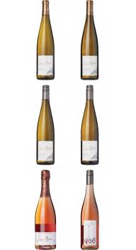 Alsace-hits fra Sipp Mack Vol. 3 - Alsace - Vinområde