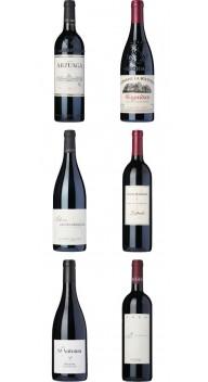 Vin til simremad Vol. 3 - Efterårstilbud fra avisen