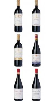 Rioja-kassen Vol. 2 - Smagekasser / prøvekasser