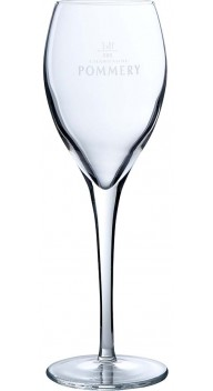 Pommery champagneglas 16 cl.