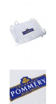 Pommery forklæde - Vintilbehør