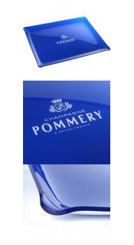 Pommery bakke blå - Vintilbehør