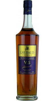 Lhéraud Cognac V.S - Cognac & Brandy