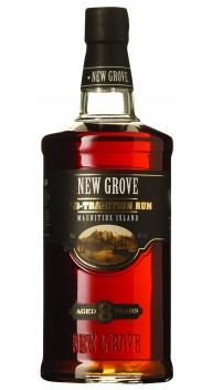 New Grove - Rom