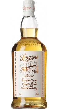 Longrow Peated - Whisky