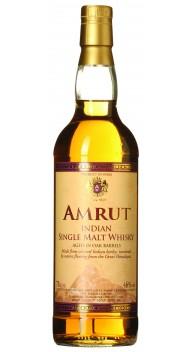 Amrut Single Malt fra Indien - Whisky