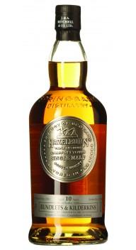 Hazelburn R&K 10 years - Whisky