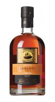 Rum Nation Barbados 10 år - Rom