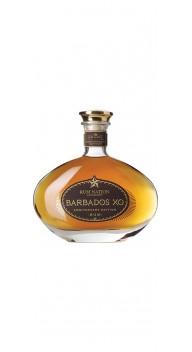 Rum Nation Barbados 12 år Anniversary Decanter XO - Rom