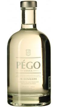 Pégo Vodka - Vodka
