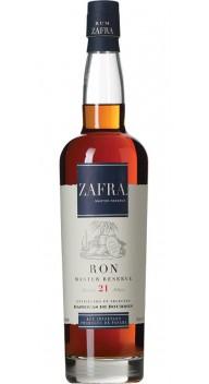 Zafra Master Reserve 21 år - Rom