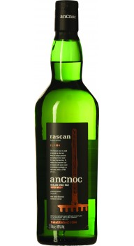 AnCnoc Rascan - Whisky & Scotch