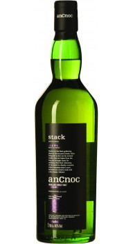 AnCnoc Stack - Whisky & Scotch