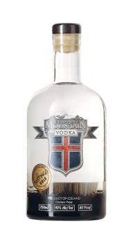 Icelandic Mountain Vodka - Vodka