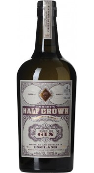 Rokebys Half Crown Gin - Gin