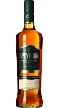 Speyburn 15 år - Whisky