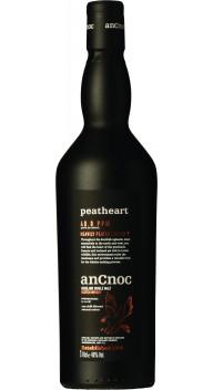 AnCnoc Peatheart - Whisky