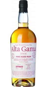 Alta Gama Extra - Sec - Rom