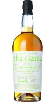 Alta Gama Demi - Sec - Rom
