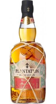 Plantation Xaymaca Special Dry - Rom