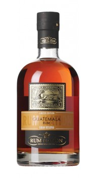 Rum Nation Guatemala Gran Reserva - Rom