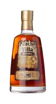 Pancho Villa 1988 - Rom