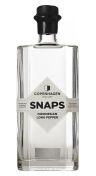 Copenhagen Distillery Long Pepper Snaps - Snaps & Brændevin
