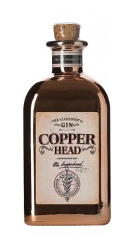 Copperhead Gin - Gin
