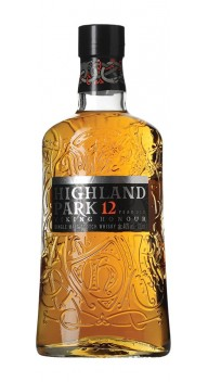 Highland Park 12 years - Whisky