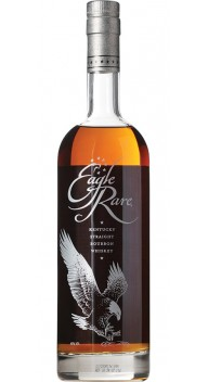 Eagle Rare Single Barrel 10 års Kentucky - Amerikansk vin