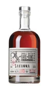 Rum Nation Rare Rums Savanna 12 år - Rom