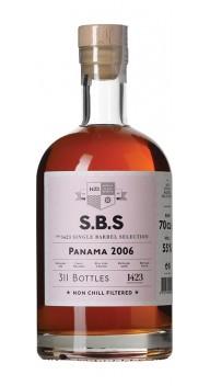 SBS Panama 2006 - Rom