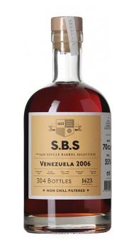 SBS Venezuela 2006 - Rom