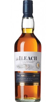 Ileach Peated Islay Single Malt - Whisky