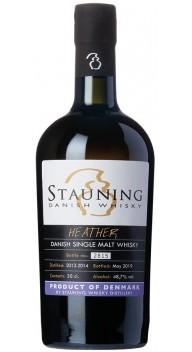 Stauning Heather Maj 2019 - Whisky