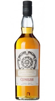 Game of Thrones House Tyrell & Clynelish - Whisky