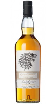 Game of Thrones House Stark & Dalwinnie - Whisky