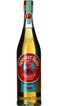 Rooster Rojo Reposado - Tequila