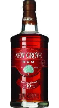 New Grove 10 - Rom