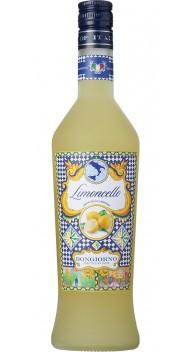 Bongiorno Limoncello - Drinkstilbehør