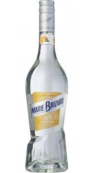 Triple Sec Likør - Drinkstilbehør
