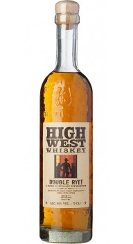 High West Double Rye - Amerikansk vin