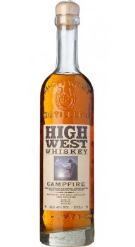 High West Campfire - Whisky