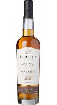 Bimber Re-Charred Oak Casks Batch no. 1 - Whisky