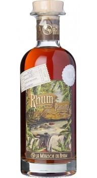 La Maison du Rhum Panama 2009 - Rom