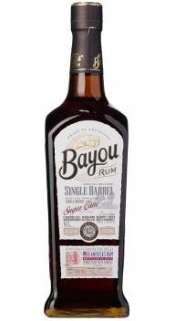 Bayou Single Barrel Rum - Amerikansk vin