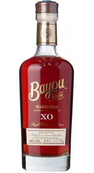 Bayou Mardi Gras Rum - Rom