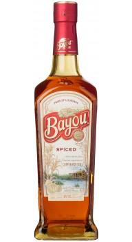 Bayou Spiced Rum - Amerikansk vin